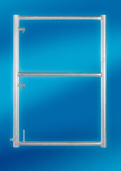 07 -1-RAMA KRAŃCOWA SYSTEM700 - 1,10mx0,70m _1,10mx1,10m