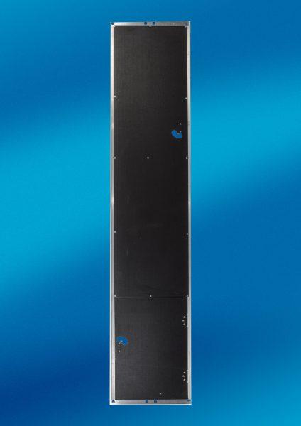 13 -PRZEJŚCIE KOMUNIKACYJNE ALU.  SYSTEM700 - 2,50mx0,64m _3,00mx0,64m